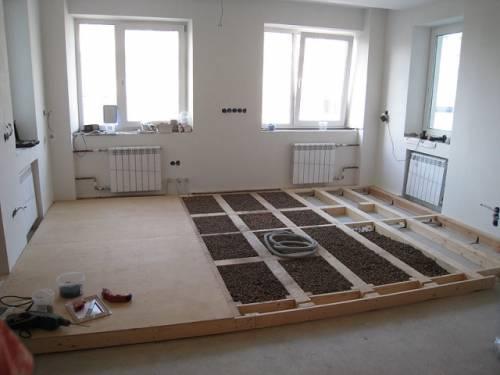 Как сделать подиум на кухне видео - Gallery-Oskol.ru
