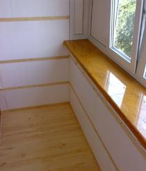 Полы на балконе - пол на балконе, фото - ремонт пола - фотоа.