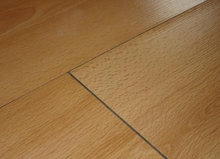 Pose parquet sur chauffage au sol model devis batiment for Parquet sur carrelage chauffage au sol